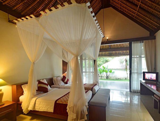 Pertiwi Resort & Spa Hotel Bali, Gianyar