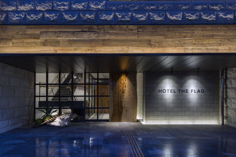 HOTEL THE FLAG Shinsaibashi, Osaka