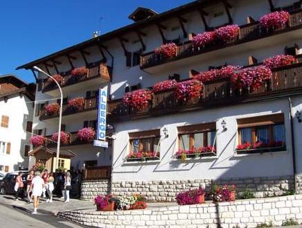 Hotel Due Spade, Trento