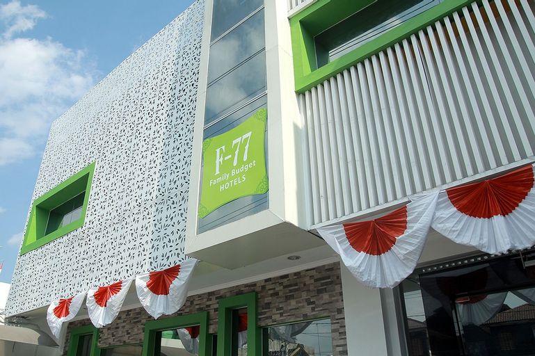 F77 Family Budget Hotel, Yogyakarta