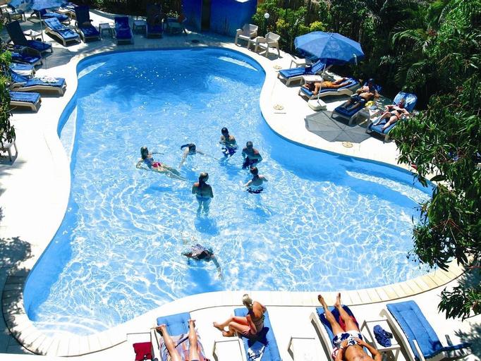 Nadi Bay Hotel, Ba