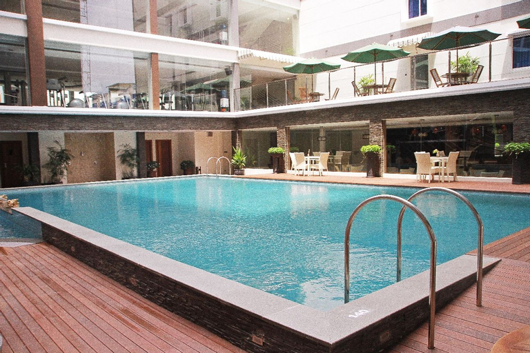 Sahid Batam Center Hotel & Convention, Batam