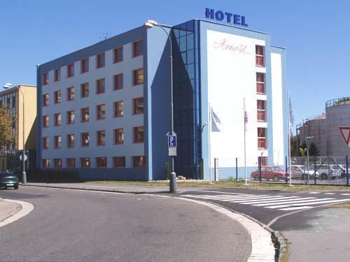Hotel Arnost Garni, Pardubice