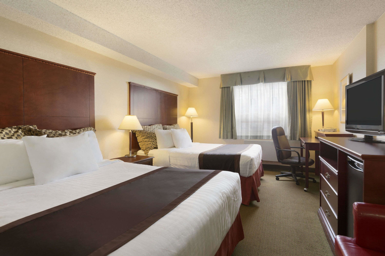 Travelodge by Wyndham Vancouver Airport, Greater Vancouver