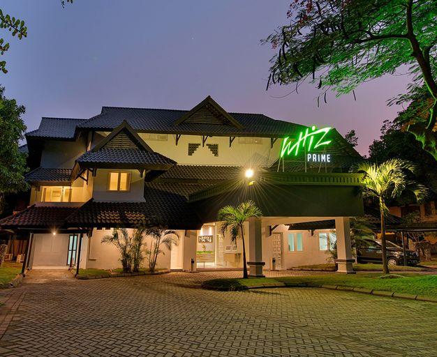 Whiz Prime Hotel Darmo Harapan Surabaya, Surabaya