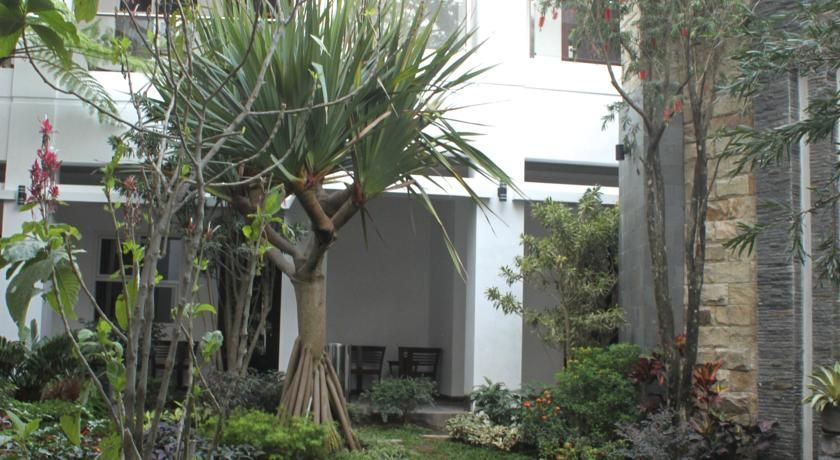 Tlogomas Guest House Malang, Malang