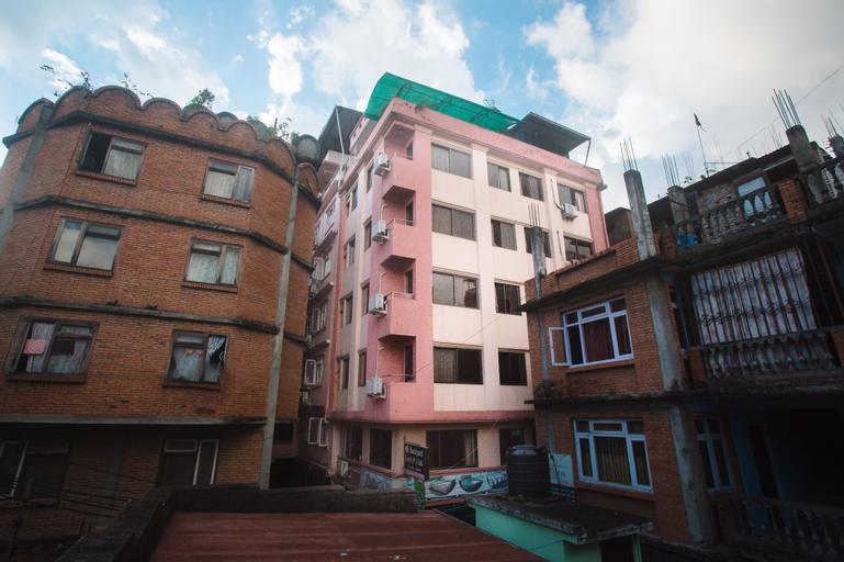 Backyard Hotel, Bagmati