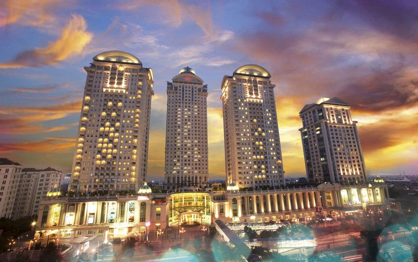 The Bellezza Suites, Jakarta Selatan