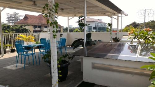 Rufia Residence, South Jakarta