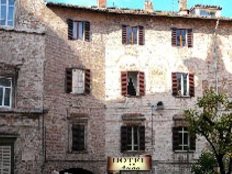 Albergo Anna, Perugia