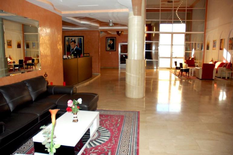 Hotel Atlas Guercif, Taza