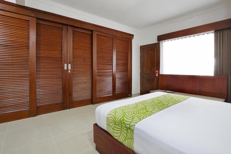 Hotel Dewi Sri Legian, Badung