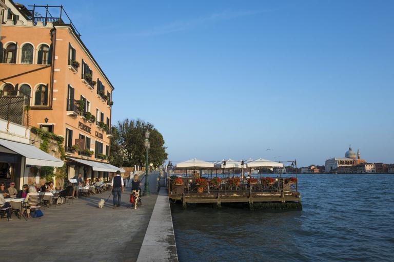 Hotel La Calcina, Venezia