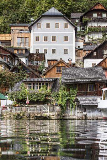 Hallstatt Hideaway - Adults only, Gmunden