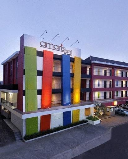 Amaris Hotel Legian, Badung
