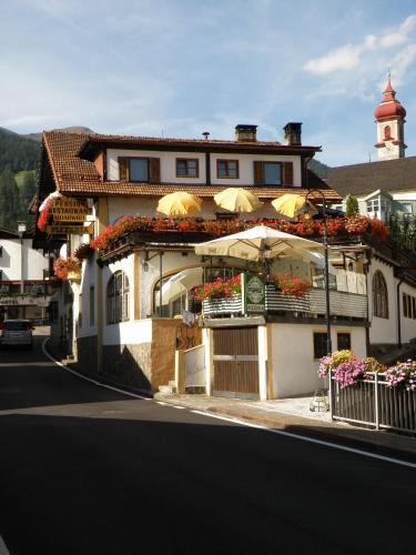 Gasthof Moarwirt, Bolzano