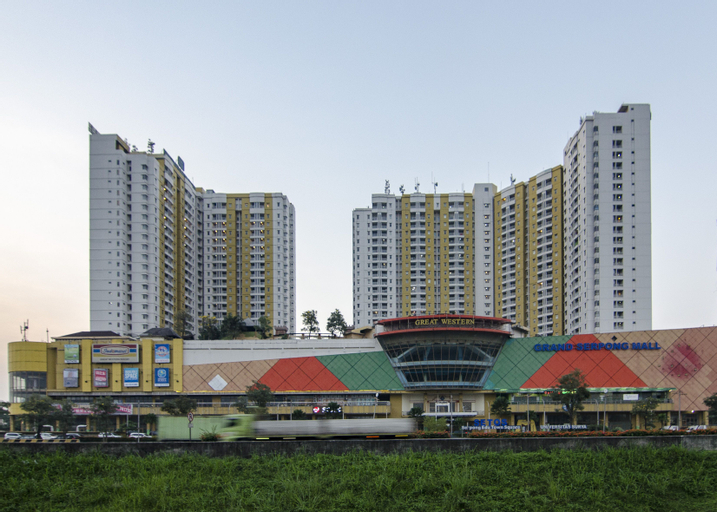 Horison Grand Serpong, Tangerang