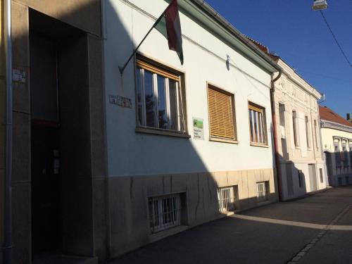 Kolpinghaz Pecs, Pécs