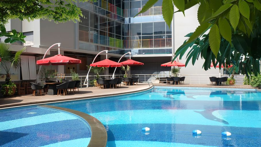 MG Setos Hotel Semarang, Semarang