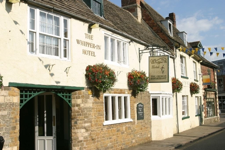 Brook Whipper-In Hotel, Rutland