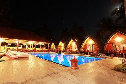 Lumbung Gede Resort, Lombok