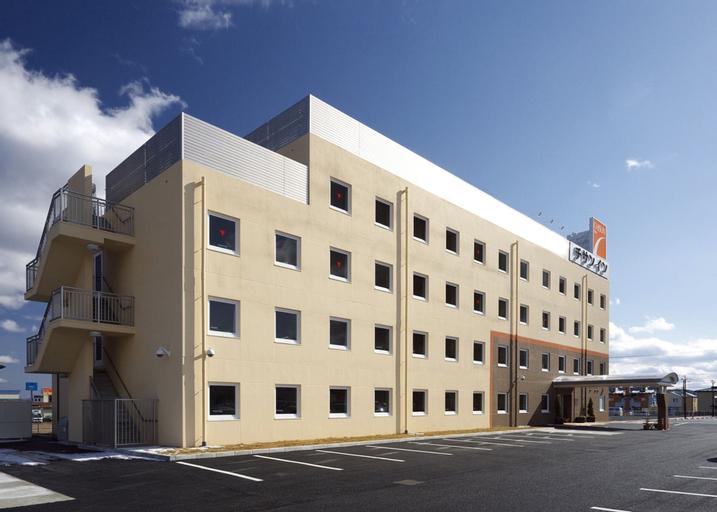 Chisun Inn Iwate Ichinoseki Ic, Ichinoseki