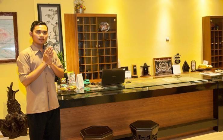 Catur Adi Putra Hotel, Denpasar