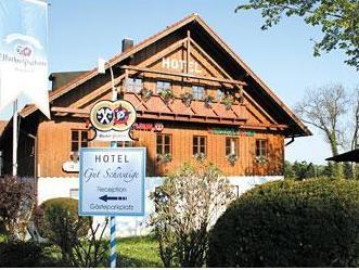 Hotel Gut Schwaige, München
