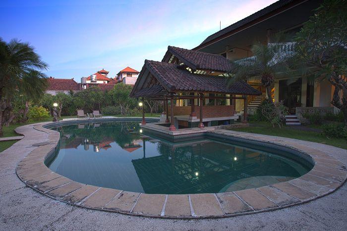 Hotel Dayu Kuta, Badung