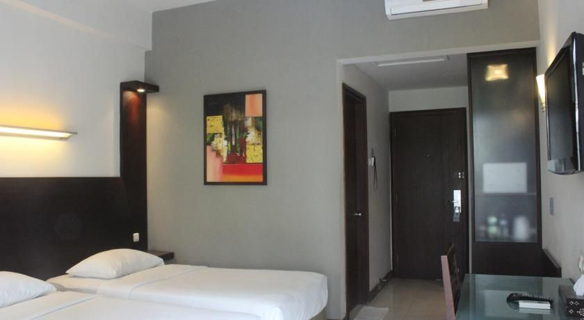 Lombok Garden Hotel, Lombok