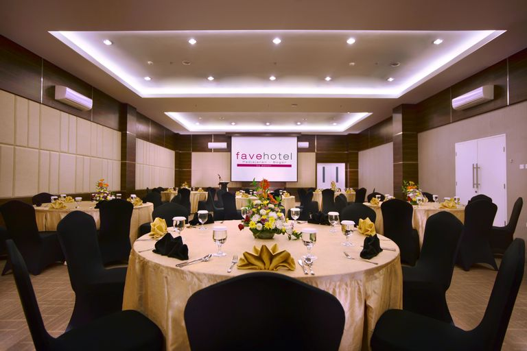 favehotel Padjajaran, Bogor