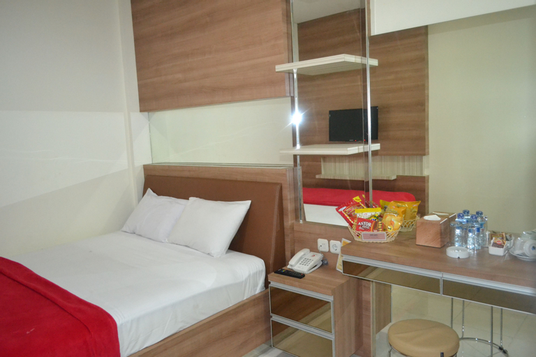 Hotel Quintus Jakarta, West Jakarta