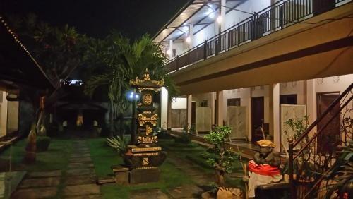 Puji Homestay Mataram, Lombok