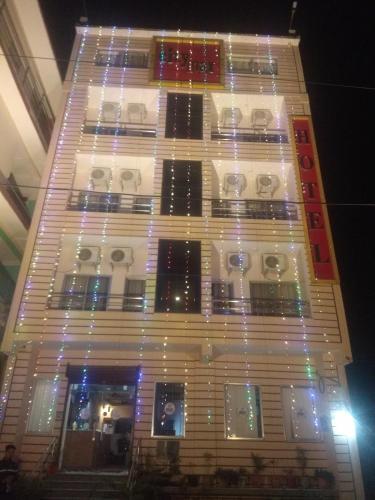 Hotel Citymax International Lumbini, Lumbini