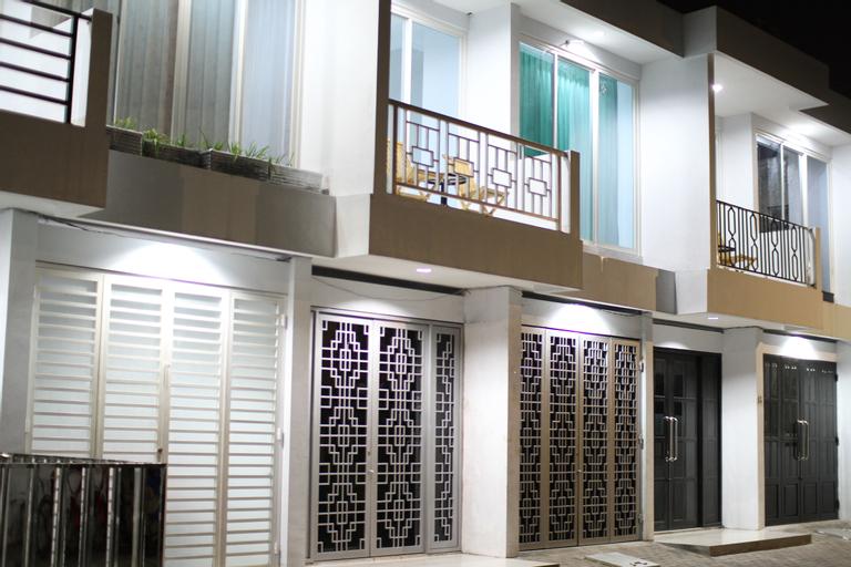 Just Inn Semarang, Semarang