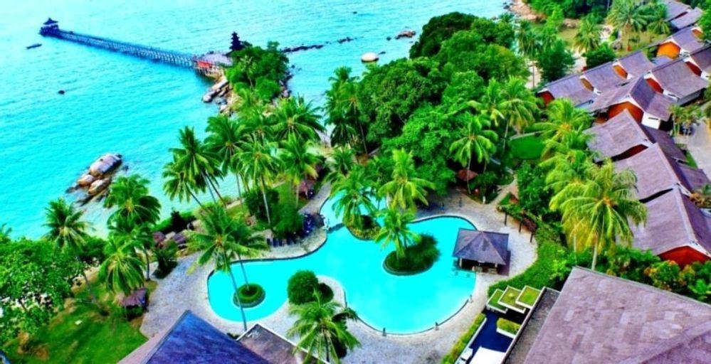 Turi Beach Resort Batam, Batam