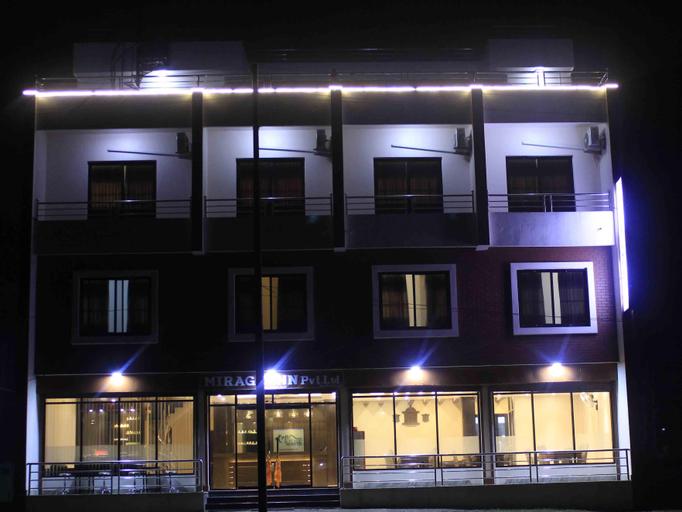 Mirage Inn, Lumbini