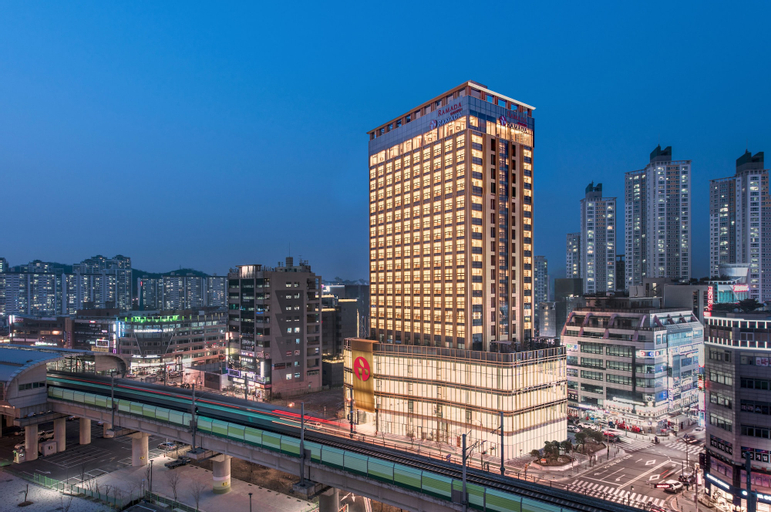 Ramada Incheon Hotel, Namdong