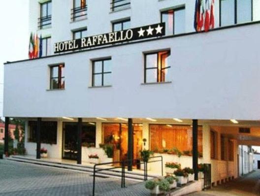 Hotel Raffaello, Venezia