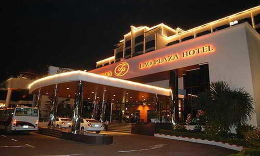 Lao Plaza Hotel, Chanthabuly