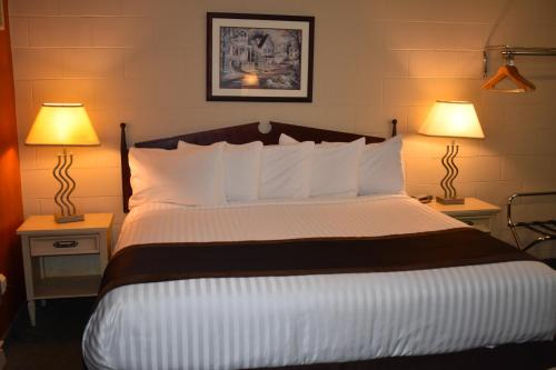 Hope Inn and Suites, Fraser Valley
