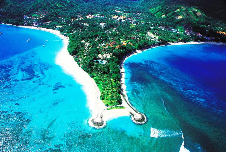 Kila Senggigi Beach Lombok, Lombok