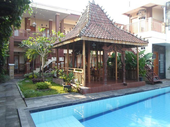 Ndalem Padma Asri Guest House, Yogyakarta