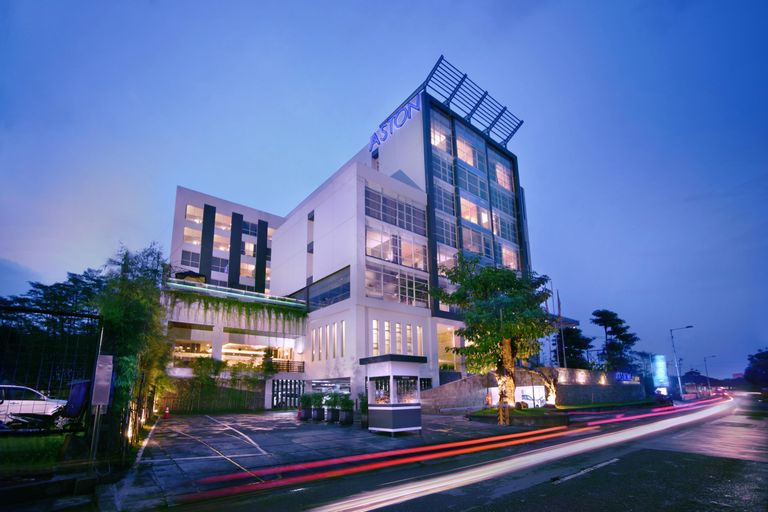 Aston Jember Hotel & Conference Center, Jember