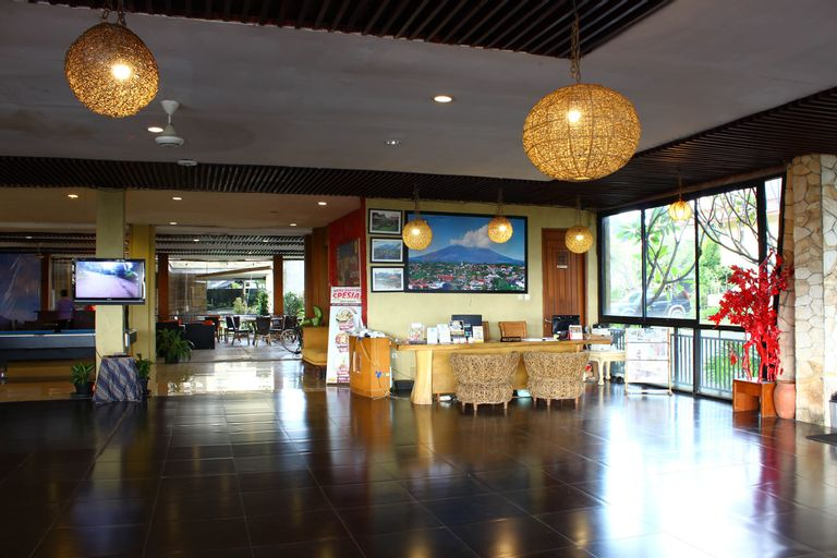 Bukit Gumati Convention Hotel - Batutulis Bogor, Bogor