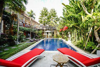 Bisma Sari Resort Ubud, Gianyar