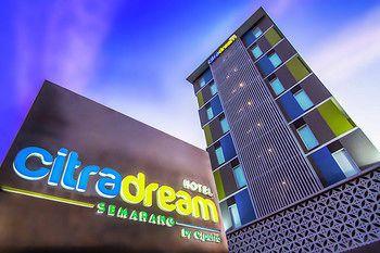Hotel Citradream Semarang, Semarang