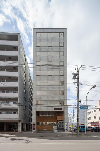 The Stay Sapporo Hostel, Sapporo
