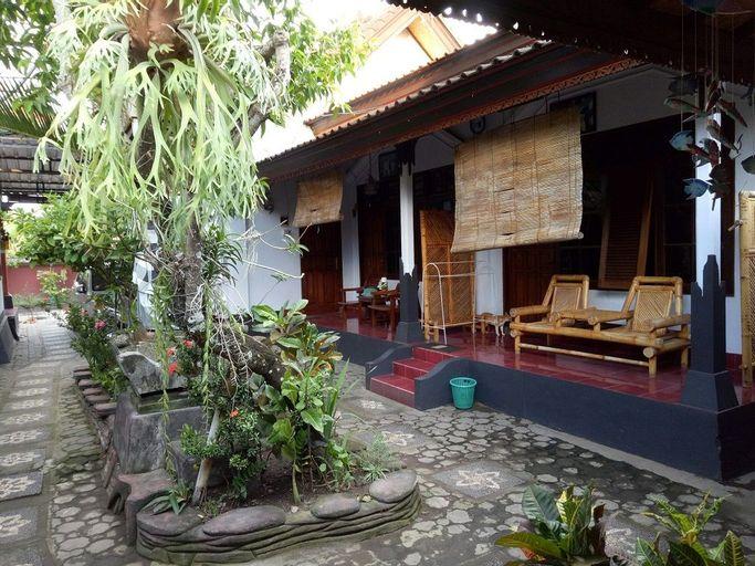 Hotel Artha Mataram, Lombok