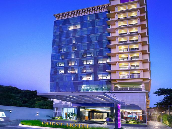 Quest Hotel Darmo - Surabaya by ASTON, Surabaya